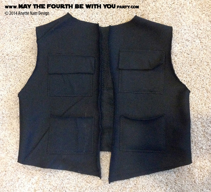 Han Solo May The Fourth Be With You: Who Shot First? (DIY Han Solo Costume)