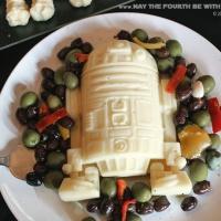 R2-D2 Cheese