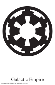 Star Wars Banner icons-Galactic Empire: Star Wars Flags and Banners (Downloadable Empire and Rebel Symbols) // Check out our blog for lots more Star Wars crafts and decor. // #starwars #starwarsparty #maythefourthbewithyou #starwarsbirthday #banners #rebels #empire maythefourthbewithyoupartyblog.com