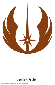 Star Wars Banner icons-Jedi Order: Star Wars Flags and Banners (Downloadable Empire and Rebel Symbols) // Check out our blog for lots more Star Wars crafts and decor. // #starwars #starwarsparty #maythefourthbewithyou #starwarsbirthday #banners #rebels #empire maythefourthbewithyoupartyblog.com