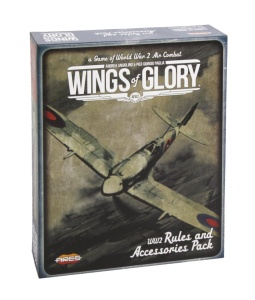 Wings of Glory Card and Miniatures Game /// We add new Star Wars fun on our blog every week! /// #starwars #theforceawakens #xwingminiaturesgame #boardgames #review #wingsofglory #wingsofwar/// maythefourthbewithyoupartyblog.com