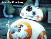 BB-8 giving thumbs up maythefourthbewithyouparty.com
