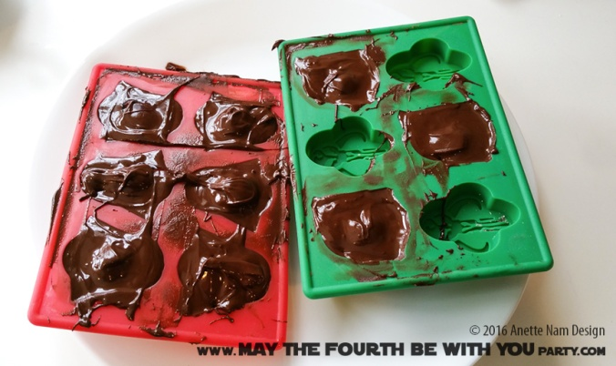 How To Melt Chocolate So It Hardens Again