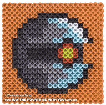 Starkiller Base Perler Pattern. /// We add new patterns to our blog every week! Click the URL and follow us to make sure you don't miss any! /// Star Wars perler, hama bead, cross-stitch, knitting, Lego, pixel pattern /// Note: Patterns are ©, and your work must include © if posted, and can not be sold. See blog for complete ©. #pixel #pixelart #perler #perlerbeads #hama #hamabeads #starwars #crossstitch #lego #knitting #mosaic #diy #starkillerbase #theforceawakens maythefourthbewithyoupartyblog.com