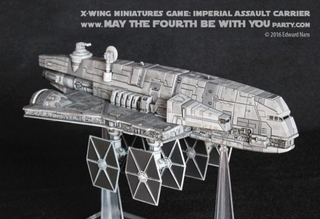 Review Of X Wing Miniatures Game Star Wars Rebels