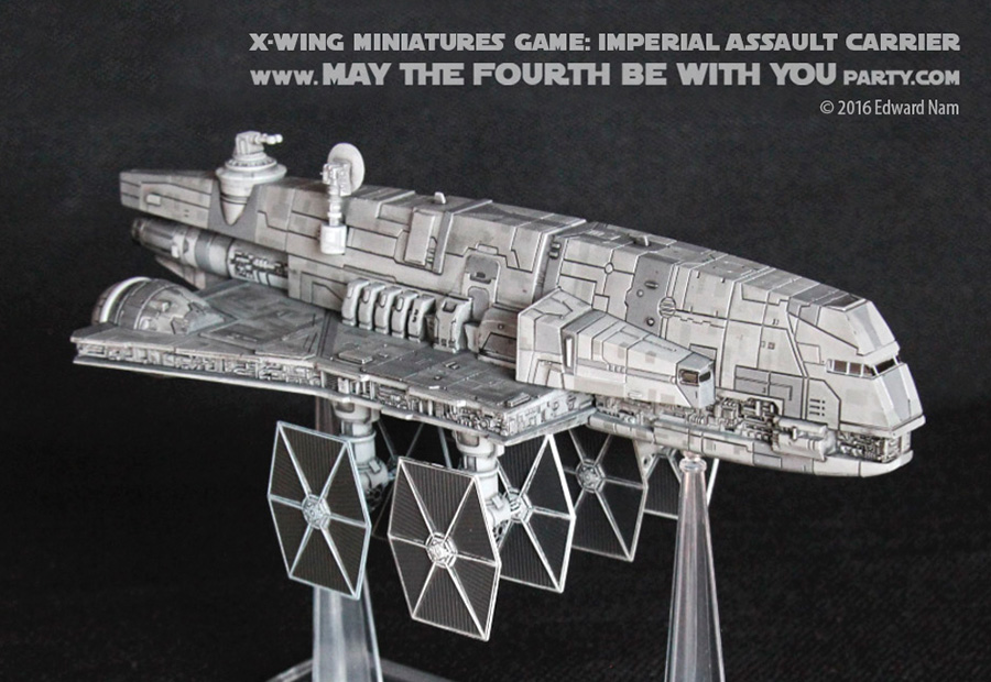 Review Of X Wing Miniatures Game Star Wars Rebels Expansion Packs