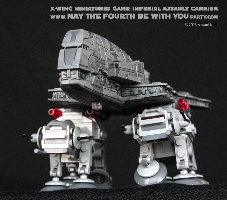 Review of X-Wing Miniatures Game – Star Wars: Rebels Expansion ...