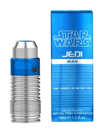 Star Wars Fragrance Jedi / We add new Star Wars fun to our blog every week! / #starwars #smell #amidala #fragrance #perfume #jedi #empire #gift #geek #lifestyleperfumes / maythefourthbewithyoupartyblog.com