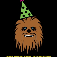 Celebrate Chewbacca! on May the Fourth
